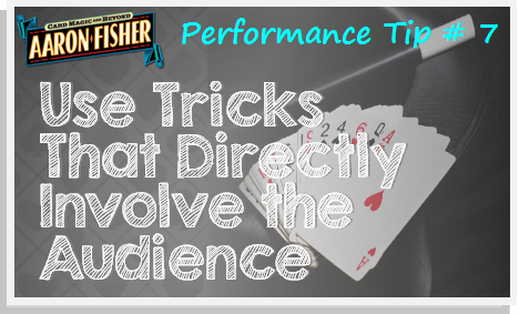 Great and easy to learn card tricks