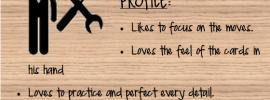 Magician Profiles