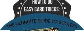 How to Do Easy Card Tricks | Part 2