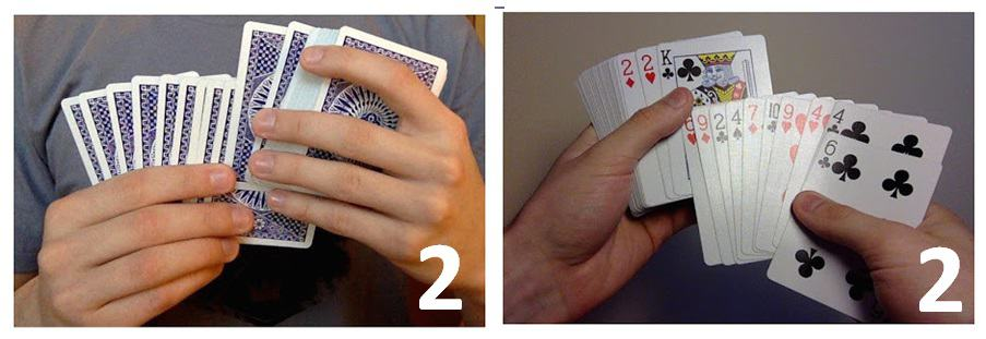 magic tricks with cards 2