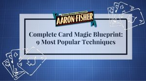 Complete Card Magic