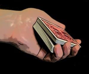 complete card magic - 1