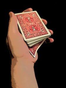 sleight of hand 5