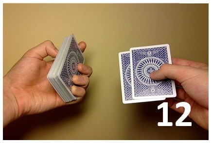 magic tricks with cards 12