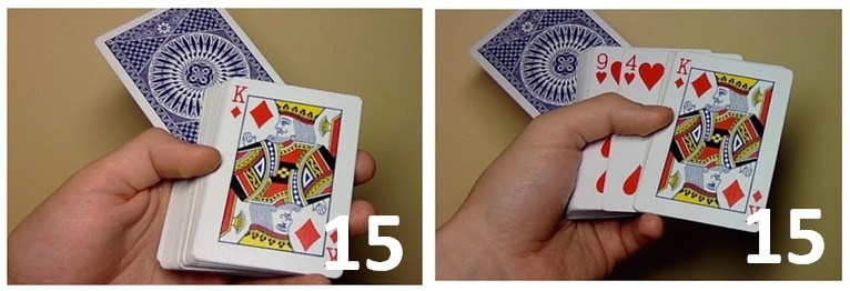magic tricks with cards 15