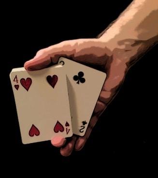 hand-magic