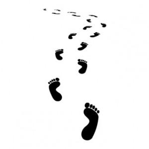 misdirection feet